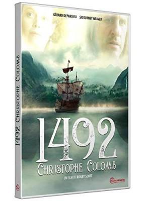 "Afficher ""1492, Christophe Colomb"""