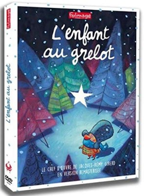 "Afficher ""Enfant au grelot (L')"""