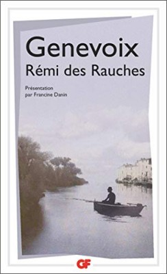 "Afficher ""Rémi des Rauches"""