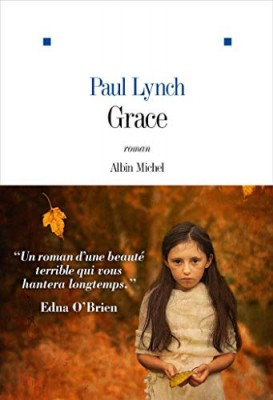 vignette de 'Grace (Paul Lynch)'