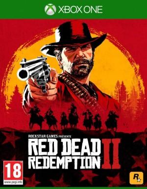 """Afficher """"Red dead redemption II"""""""