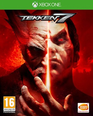 "Afficher ""Tekken n° 7 Tekken 7"""