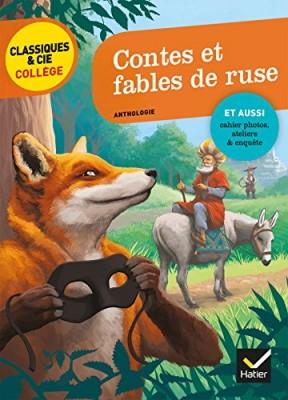 """Afficher """"Contes et fables de ruse"""""""