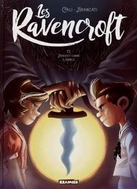 """Afficher """"Les Ravencroft n° 2 Rien n'est comme il semble"""""""