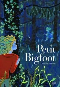 """Afficher """"Petit Bigfoot"""""""