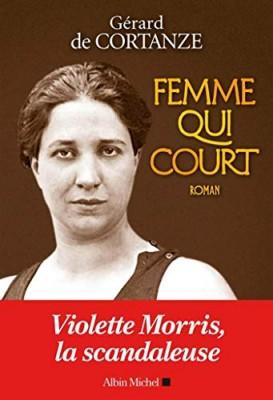 """Afficher """"Femme qui court"""""""