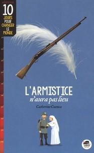 """Afficher """"Armistice n'aura pas lieu (L')"""""""