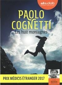 """Afficher """"Huit montagnes (Les)"""""""