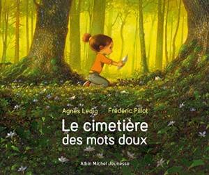 """Afficher """"Le Cimetière des mots doux"""""""