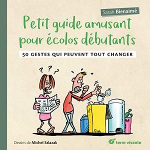 """Afficher """"Petit guide amusant pour écolos débutants"""""""