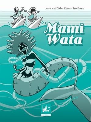 """Afficher """"Mami Wata"""""""