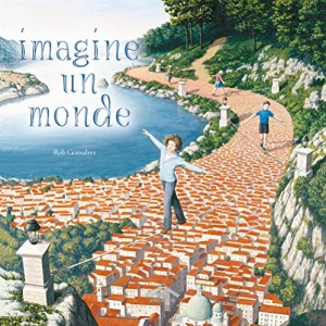"Afficher ""Imagine un monde"""