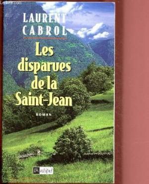 """Afficher """"Les disparues de la Saint-Jean"""""""
