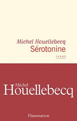 vignette de 'Sérotonine (Michel Houellebecq)'