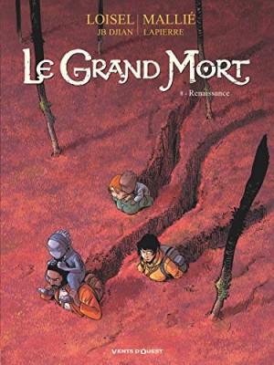 """Afficher """"Le Grand mort n° 8 Renaissance"""""""