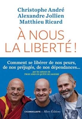 """Afficher """"A nous la liberté"""""""