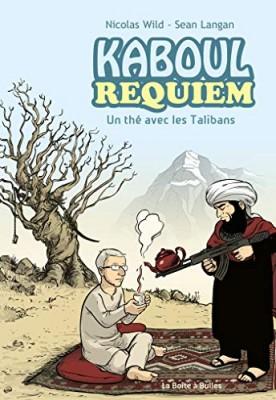 "Afficher ""Kaboul requiem"""