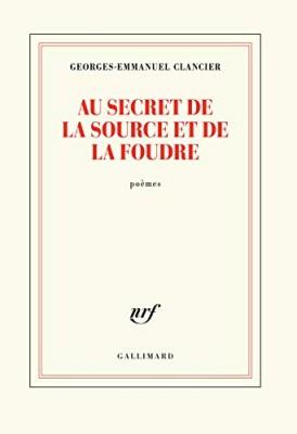 """Afficher """"Au secret de la source et de la foudre"""""""
