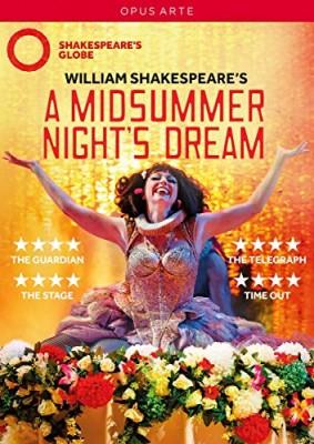 """Afficher """"William Shakespeare : songe d'une nuit d'été"""""""