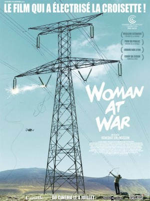 "Afficher ""Woman at war"""