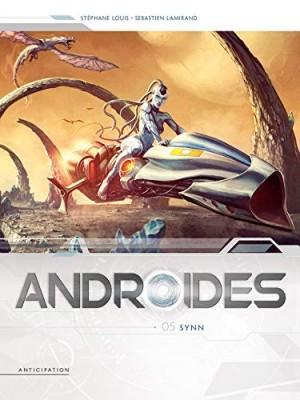"Afficher ""Androïdes n° 5 Synn"""