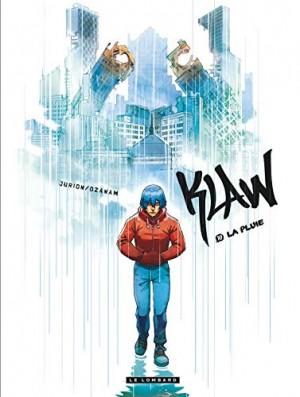 """Afficher """"Klaw n° 10 La pluie"""""""