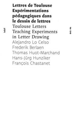 """Afficher """"Lettres de Toulouse"""""""