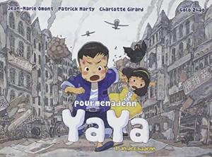 "Afficher ""La balade de Yaya n° 1 An dec'hadenn"""