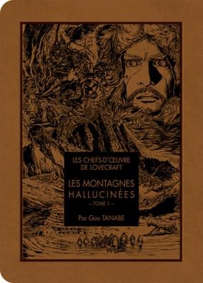 vignette de 'Les montagnes hallucinées n° 1 (Gou Tanabe)'