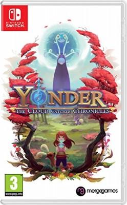 "Afficher ""Yonder"""