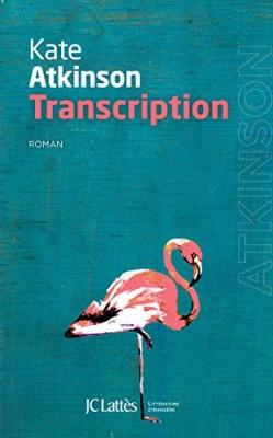 """Afficher """"Transcription"""""""