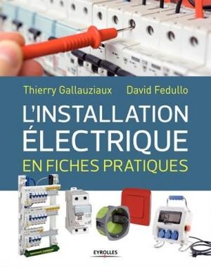 """Afficher """"L'installation électrique"""""""