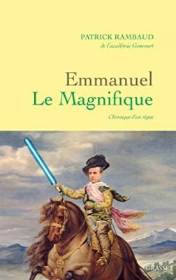 """Afficher """"Emmanuel le magnifique"""""""