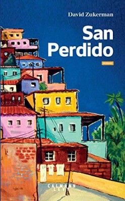 vignette de 'San Perdido (David Zuckerman)'