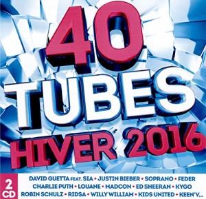 """Afficher """"40 tubes hiver 2016"""""""