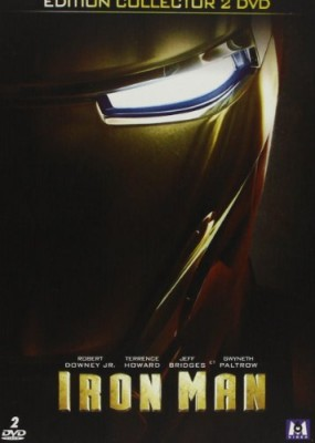 "Afficher ""Iron man"""