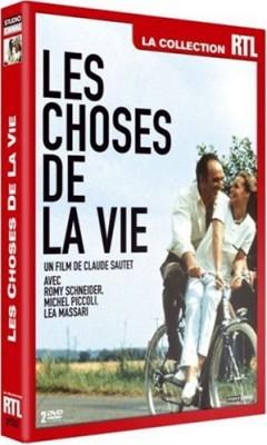 """Afficher """"Choses de la vie (Les)"""""""