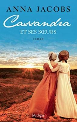 """Afficher """"Le destin de Cassandra n° 2 Cassandra et ses soeurs"""""""