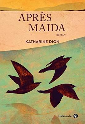 vignette de 'Après Maida (Katharine Dion)'
