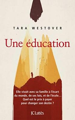 vignette de 'Une éducation (Tara Westover)'