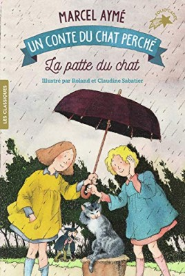 """Afficher """"Un conte du chat perché Un conte du Chat perché"""""""