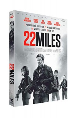 """Afficher """"22 Miles"""""""