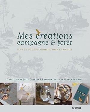 "Afficher ""Mes créations campagne & forêt"""