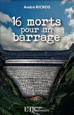 """Afficher """"16 morts pour un barrage"""""""