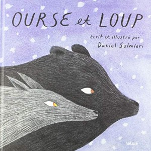 """Afficher """"Ourse et loup"""""""