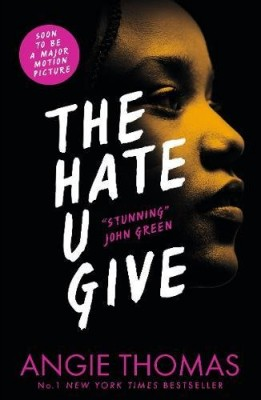 """Afficher """"The hate U give"""""""