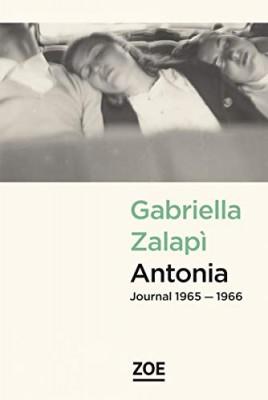 vignette de 'Antonia (Gabriella Zalapì)'