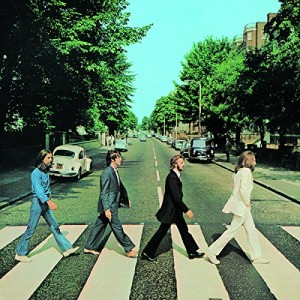 "Afficher ""Abbey road (Disque microsillon)"""