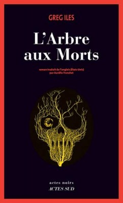 """Afficher """"Brasier noir n° 02 L'arbre aux morts"""""""