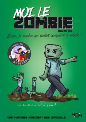 """Afficher """"Moi, le zombie"""""""
